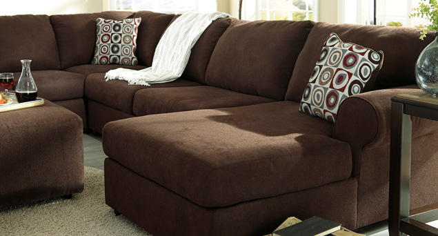 Modern Living Room Sectionals in Beaverton, OR